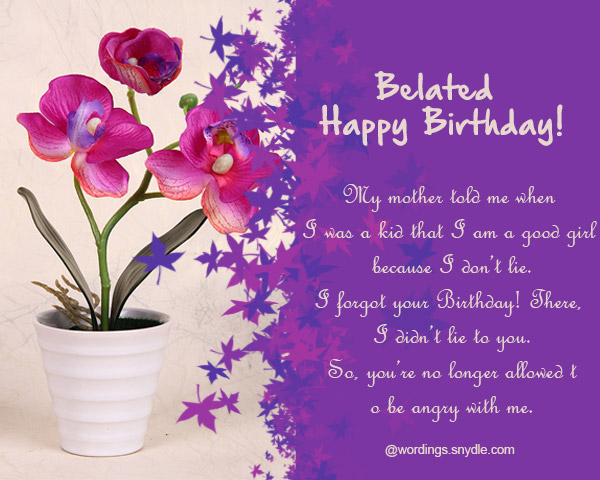 belated birthday greeting card messages ; belated-birthday-wishes-cards-04