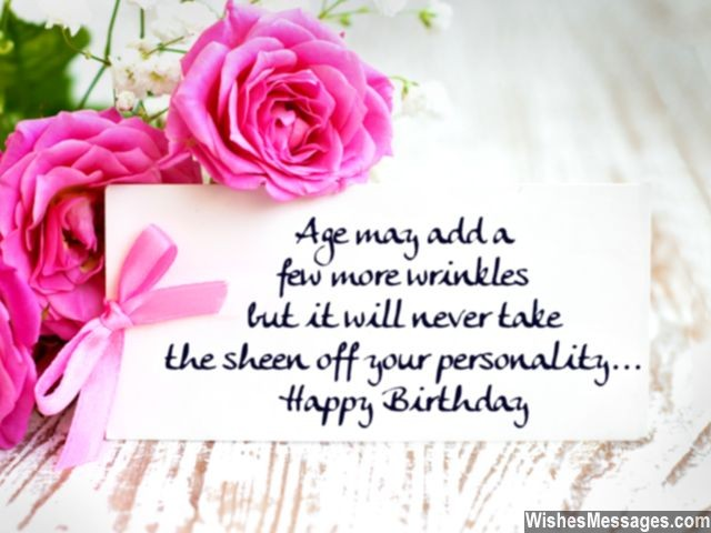 best birthday wishes message ; Sweet-quote-for-60th-birthday-wishes-about-age-640x480