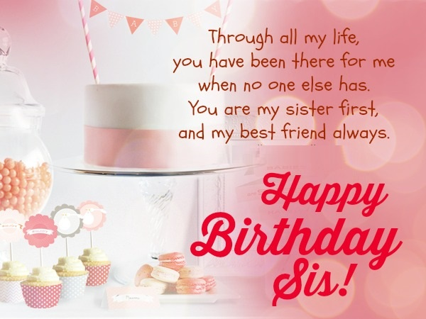 best birthday wishes message for sister ; d7a2f4e6dddf04abdc2202c676bb35bf