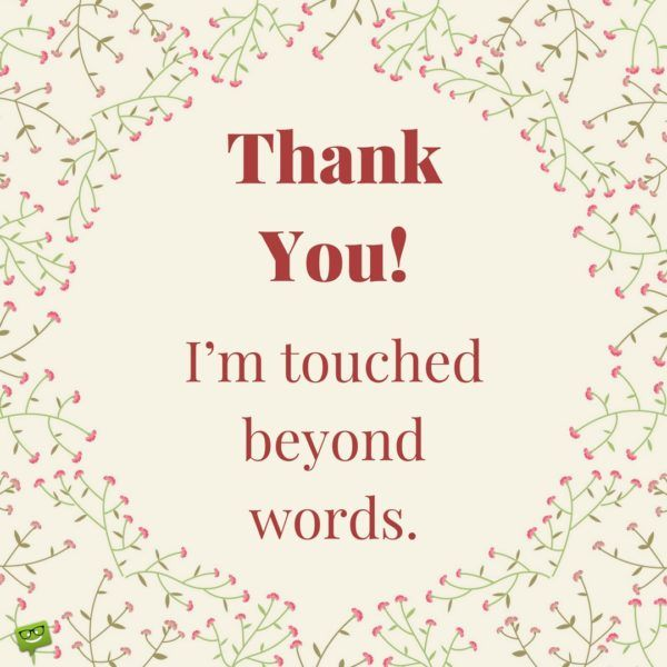 best thank you message for birthday wishes ; 0e7931f810cf69df47ef45f95fd292a4--thank-you-quotes-thank-you-for