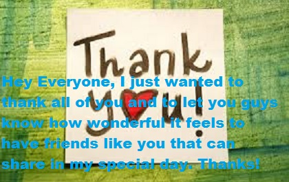best thanks message for birthday wishes ; Thank-You-Quotes-For-Birthday-Wishes