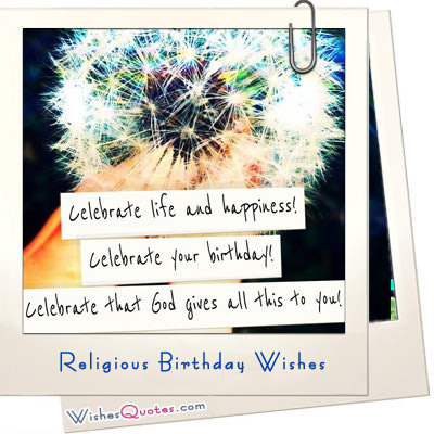 biblical thank you message for birthday greetings ; Religious-Birthday-Wishes-Messages