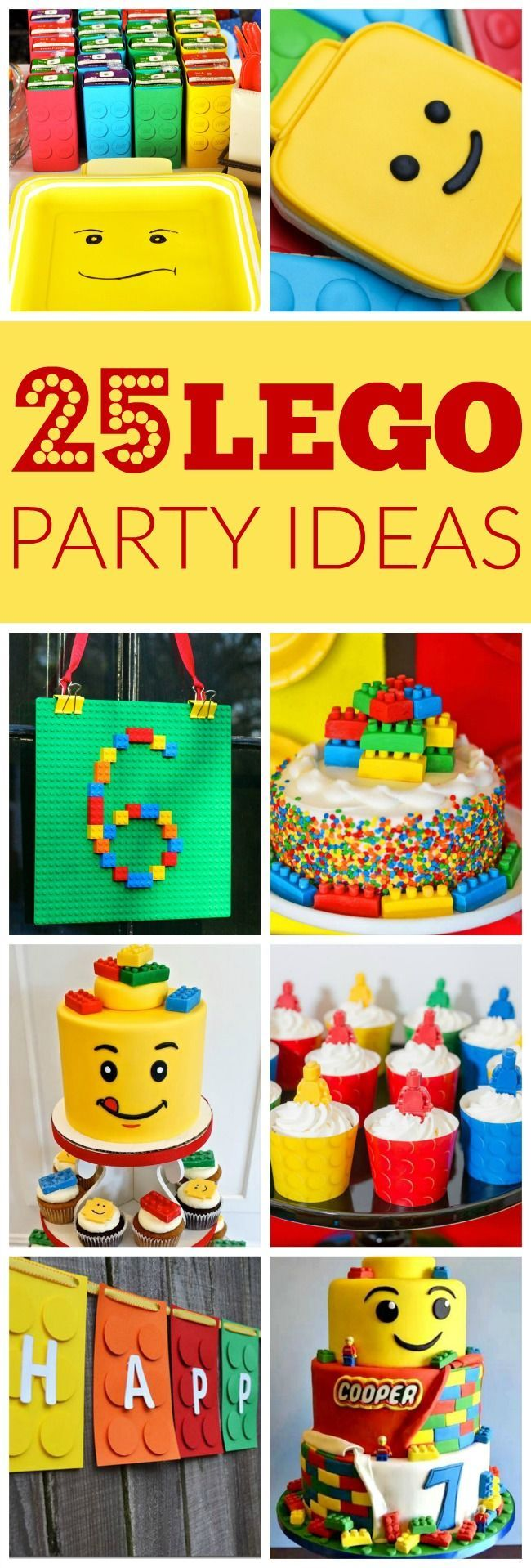 birthday activities for boys ; 67c76fe02dff5e5e981b657795266217--lego-themed-party-themed-parties