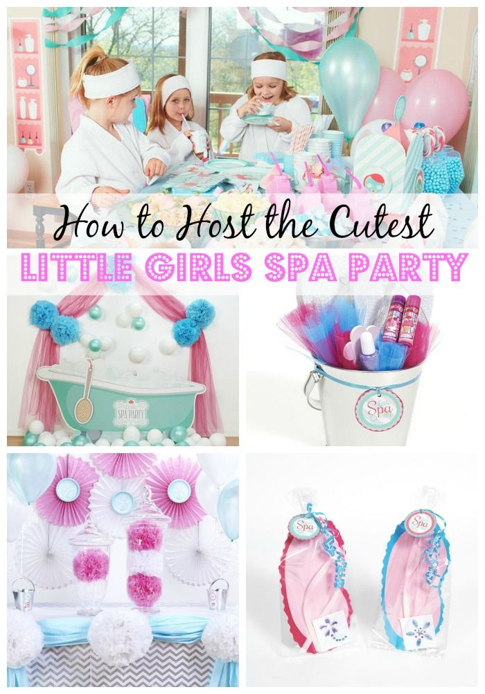 birthday activities for girls ; 167b13a18dc57d73435b161ba99bbb92