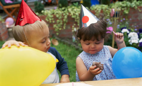 birthday activities for toddlers ; toddler-party-ideas