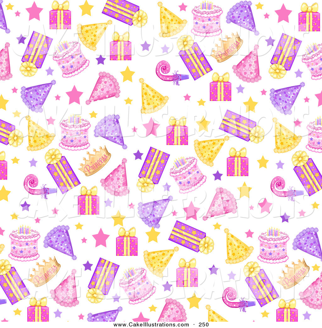 birthday background clipart ; 1668683