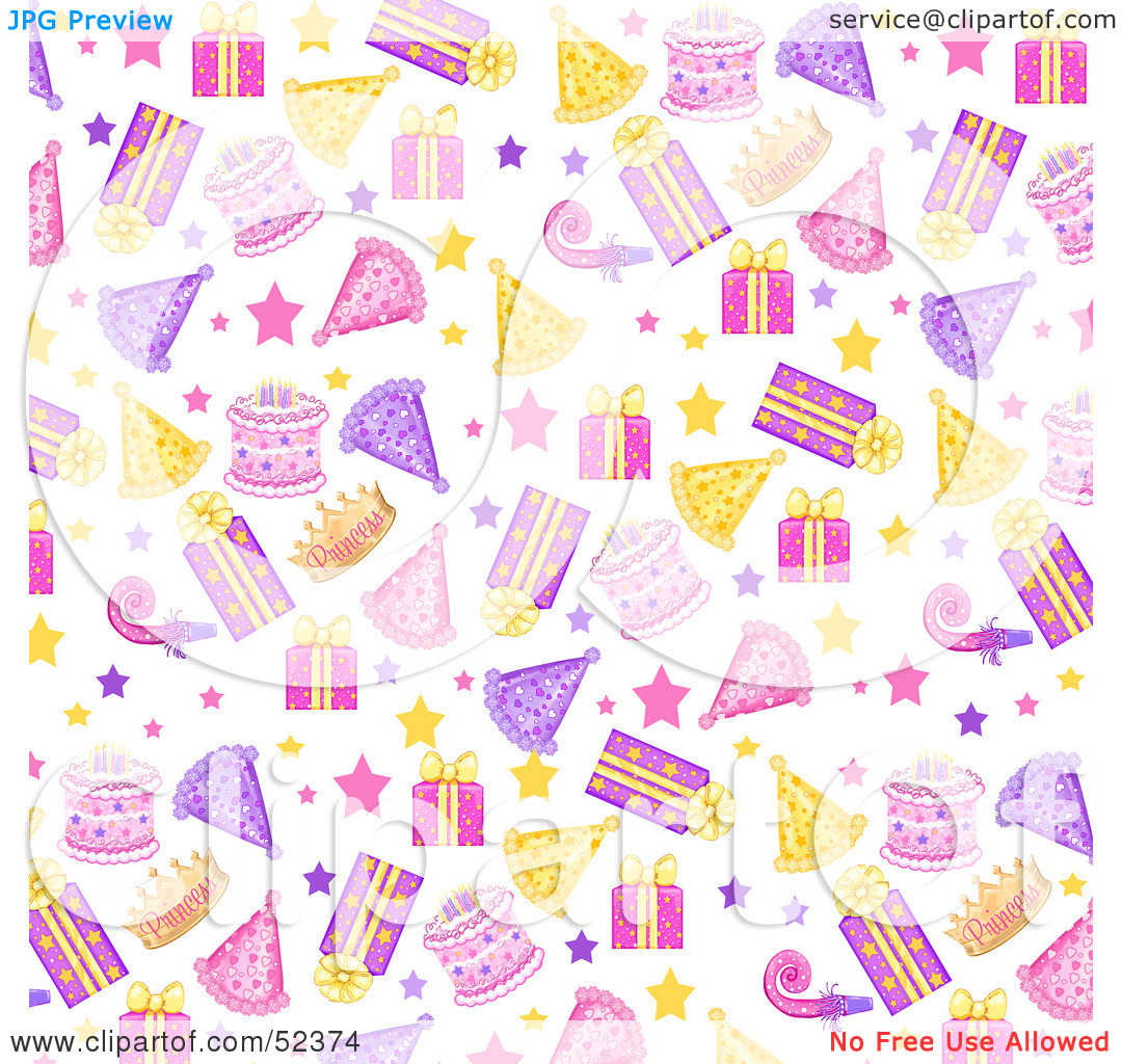 birthday background clipart ; free-birthday-background-clipart-2