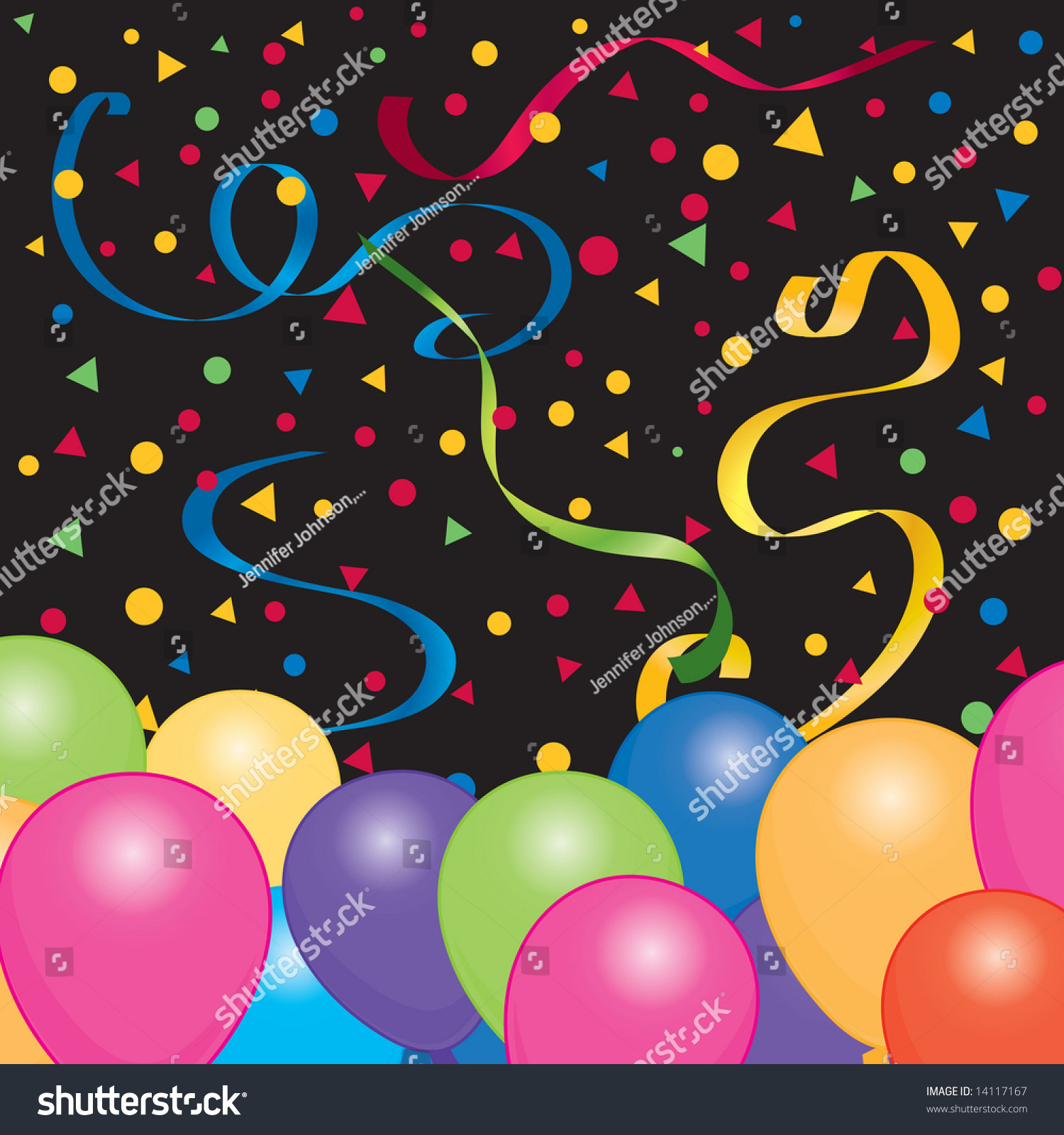 birthday background wallpaper ; stock-photo-happy-birthday-background-wallpaper-with-bright-color-balloons-confetti-and-streamers-on-a-14117167