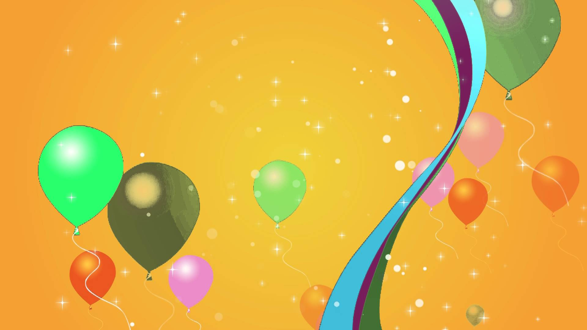 birthday background wallpapers hd ; birthday-balloons-background-wallpaper-hd-4