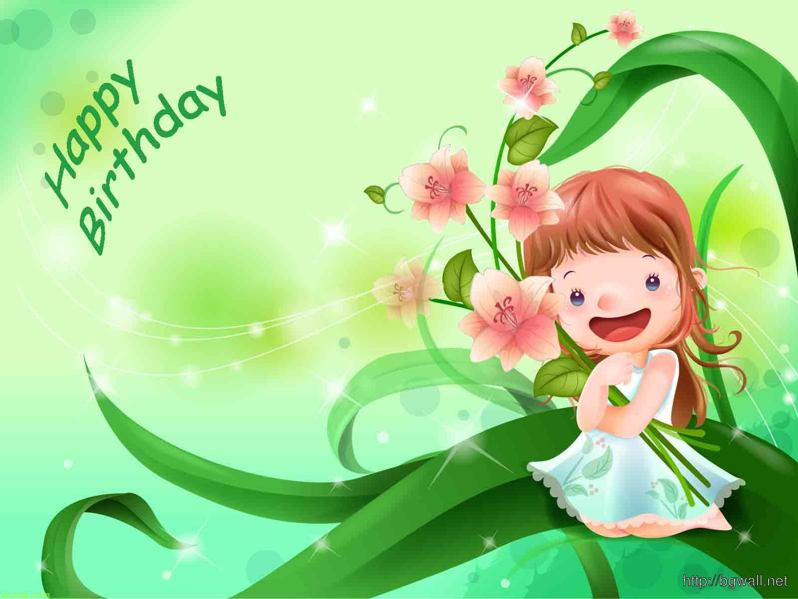 birthday background wallpapers hd ; cute-happy-birthday-wallpaper-hd