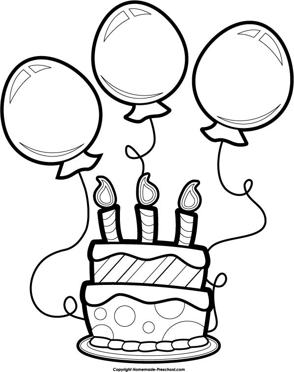 birthday balloons drawing ; drawn-balloon-happy-birthday-20