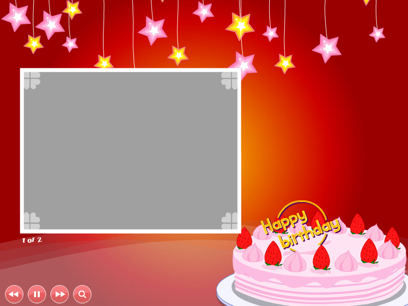 birthday banner design templates ; flash-slideshow-template-birthday3