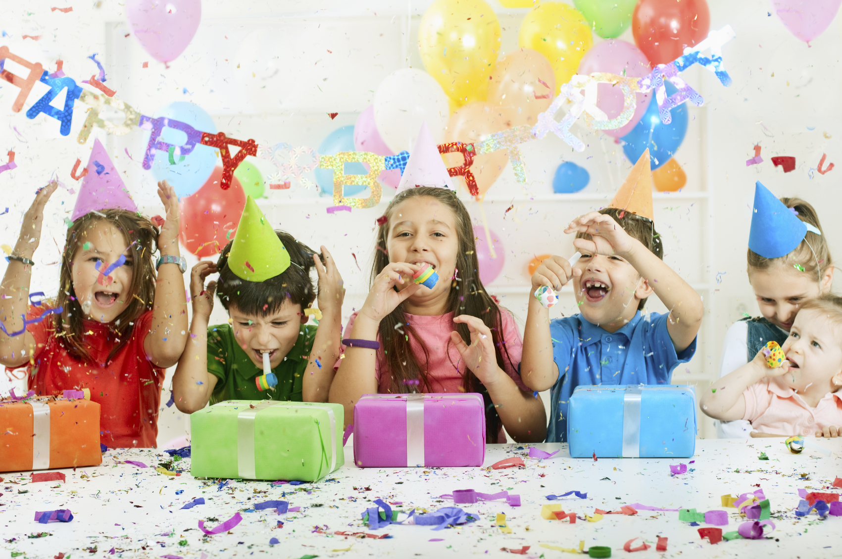 birthday bash wallpaper ; kids-birthday-party-ideas-05