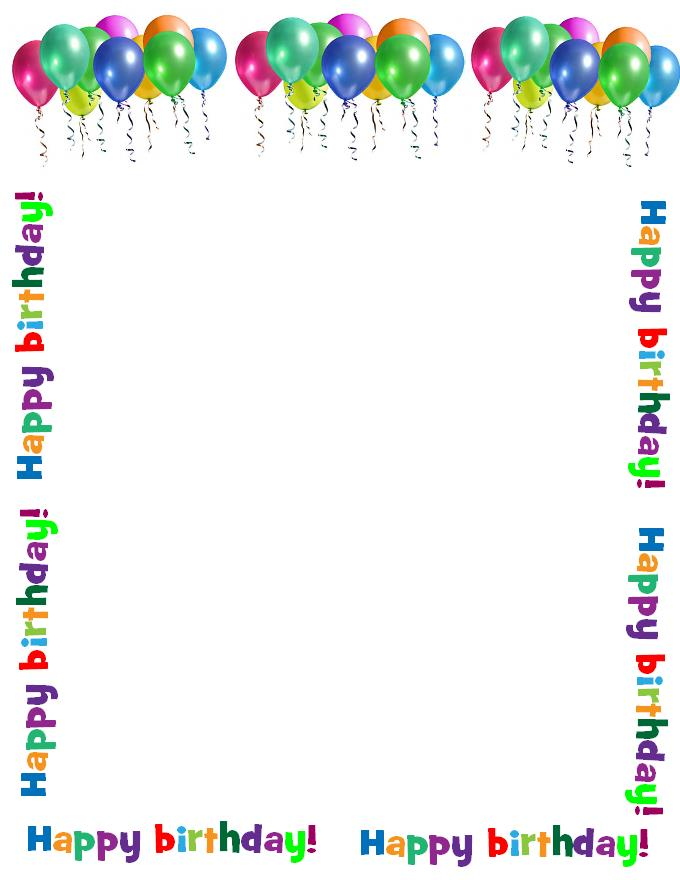 birthday border ; happy-birthday-border-happy-birthday-border-free-printable-happy-birthday-stationary-can-music-clipart
