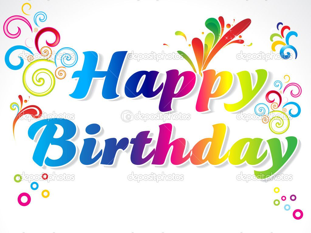 birthday border design ; Happy-Birthday-Card-Border-Design-Graphic