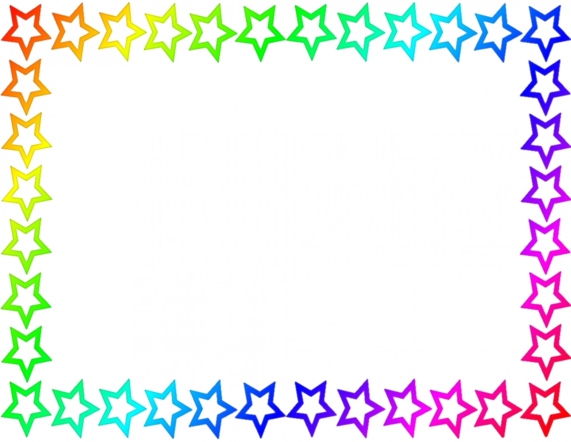 birthday border png ; free-border-clipart-for-word-1091299