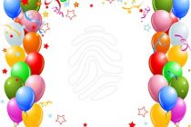 birthday border template ; balloon-border-template-free-birthday-clipart-border-pencil-and-in-color-birthday-clipart-border-download-210x140