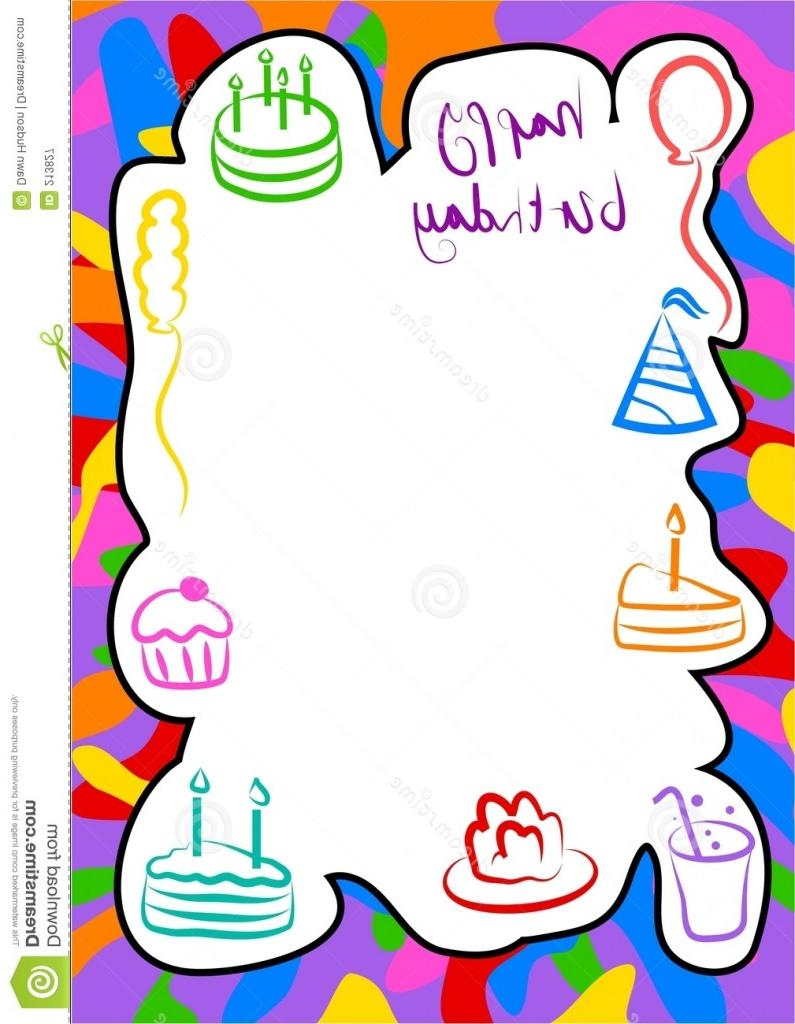 birthday border template ; best-free-birthday-border-templates-quotes-file