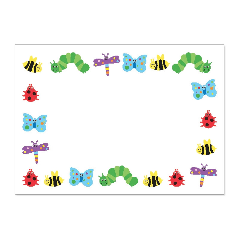 birthday borders for word ; birthday-borders-for-word