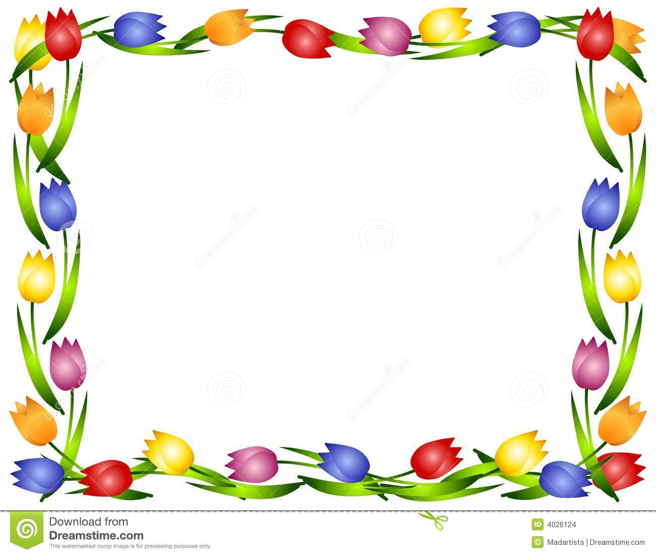 birthday borders for word documents ; borders-for-pictures-2