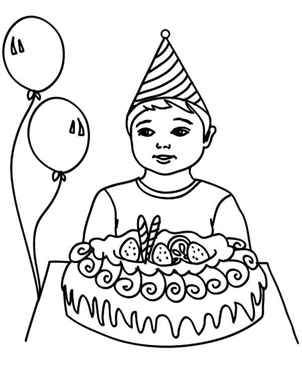 birthday boy coloring pages ; How-to-Draw-Birthday-Boy-Coloring-Pages