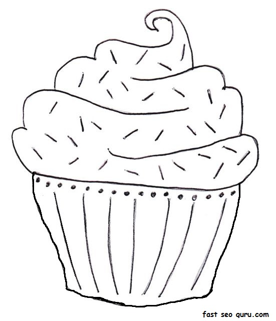 birthday cake coloring page free printable ; New-Birthday-Cake-Coloring-Pages-Printable-96-In-Free-Colouring-Pages-with-Birthday-Cake-Coloring-Pages-Printable