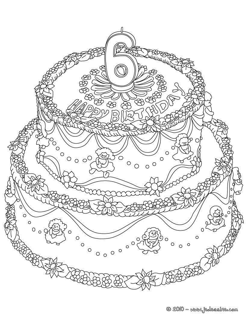 birthday cake coloring printable ; birthday-cake-number-6-01-2zj-vbt-1_xee