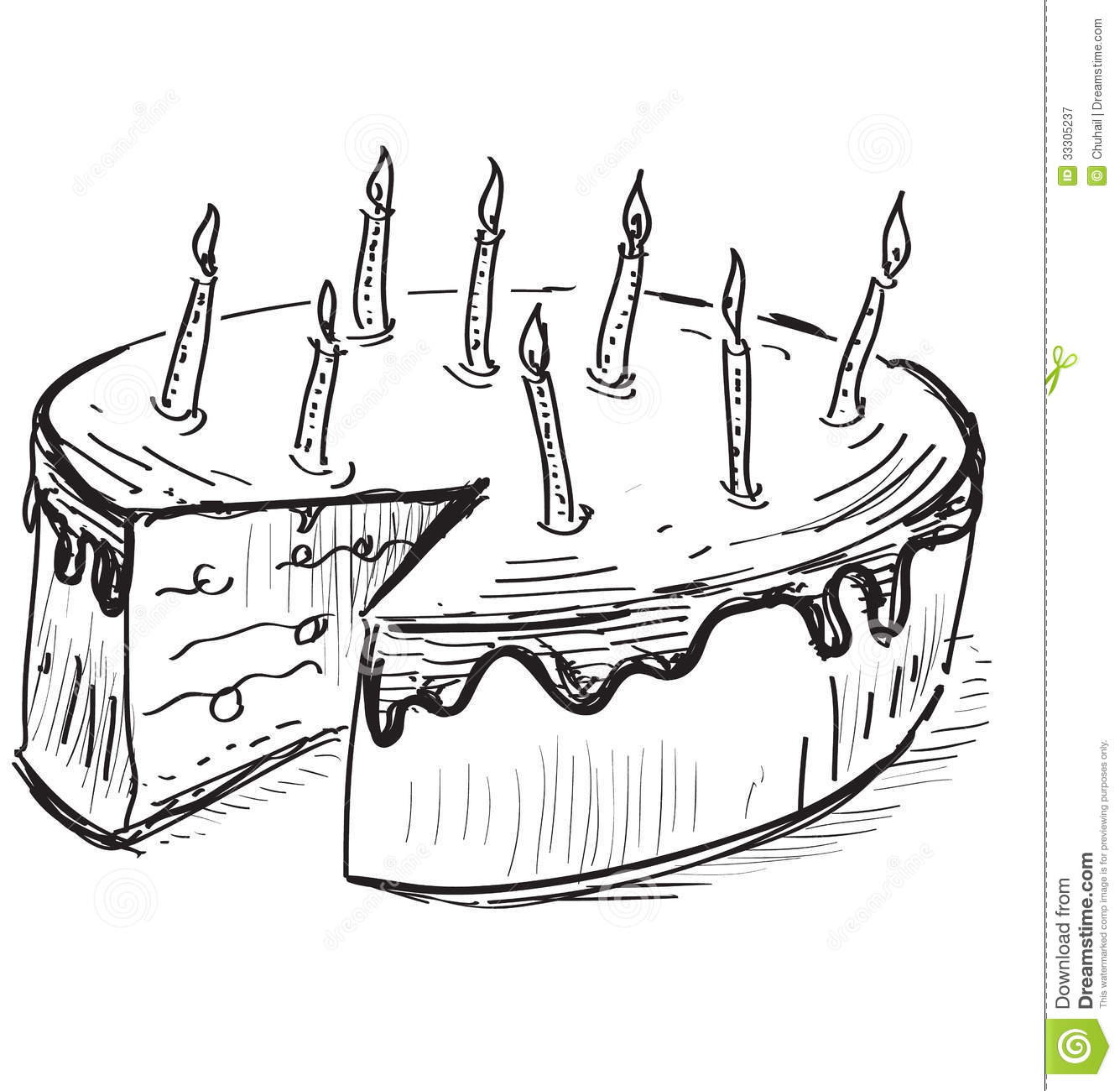birthday cake pencil drawing ; birthday-cake-pencil-drawing-photos-drawn-cake-sketched-pencil-and-in-color-drawn-cake-sketched