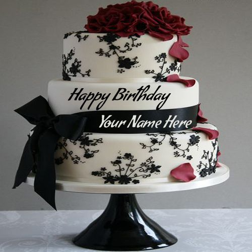 birthday cake pic with name and photo ; 45d108dd65262b51e412515e8687299a--happy-birthday-greetings-happy-birthday-cakes