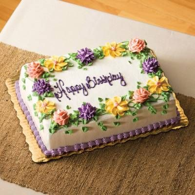 birthday cake sheet cake ; publix-birthday-cake-designs-best-25-publix-birthday-cakes-ideas-on-pinterest-publix-cookie-chocolate