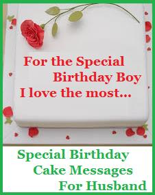 birthday cake with message picture ; 1744e81ab65e2683f1844d9d30120f3c
