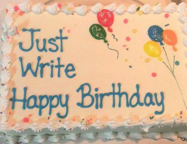 birthday cake with message picture ; c1e95db0d42611f0a6672ae93ec8fafc