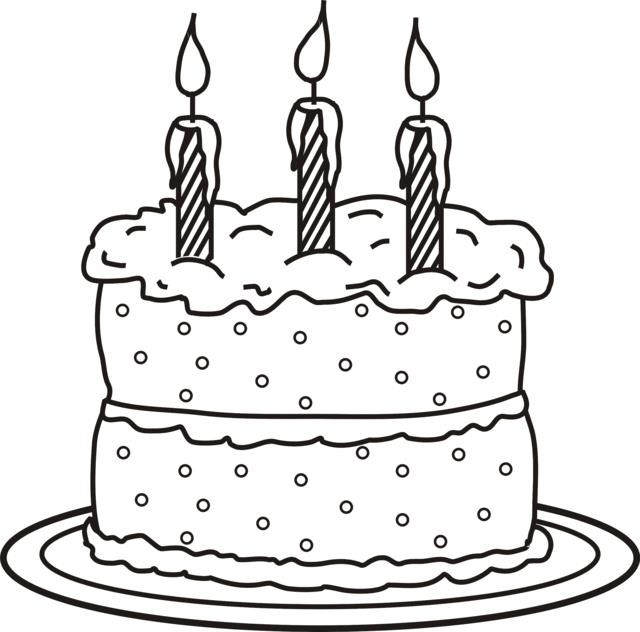 birthday cakes to colour in sheets ; New-Birthday-Cake-Coloring-Pages-Printable-86-For-Your-Crayola-Photo-Coloring-Pages-with-Birthday-Cake-Coloring-Pages-Printable