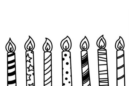 birthday candle clipart ; candle-black-and-white-clipart-candle-black-and-white-birthday-candle-clip-art-black-and-white-uk-plant-clipart