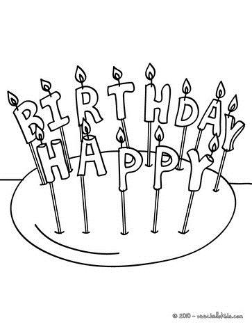 birthday candle coloring page ; a-lot-of-candies-on-a-table-01-tr5_jlt