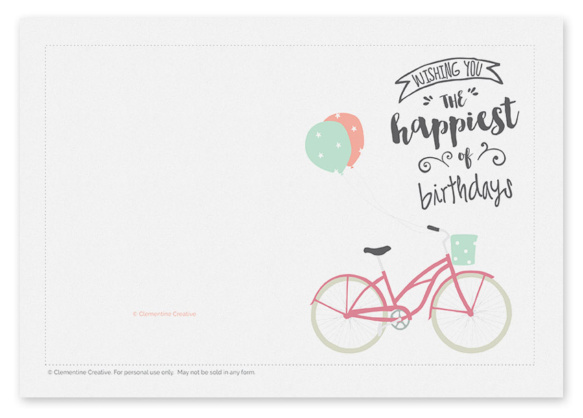 birthday card design printable ; print-your-own-greeting-cards-at-home-printable-birthday-cards-printable-cards-download