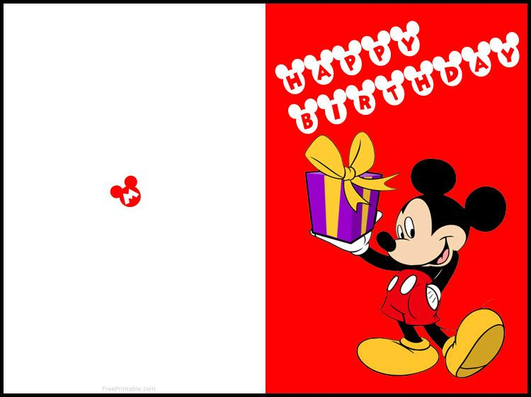 birthday card designs free printable ; printable-free-greeting-cards-mickey-mouse-birthday-cards-to-print-winclab-download
