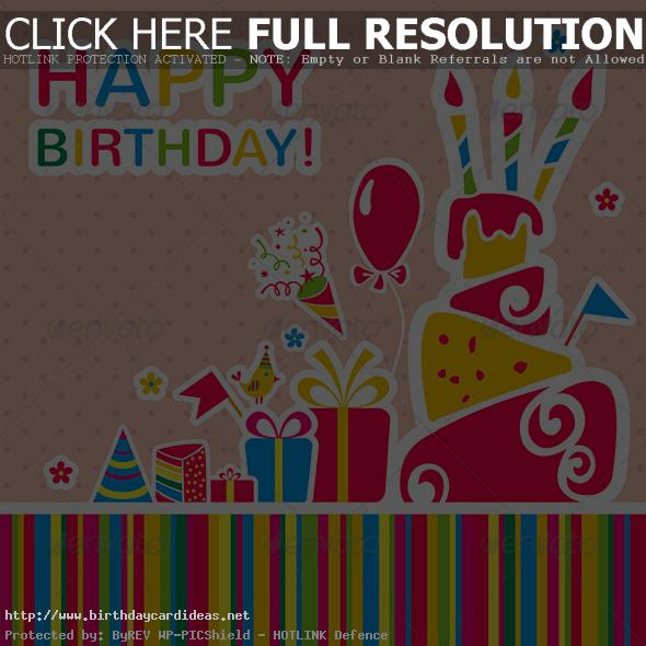 birthday card indesign template ; birthday-card-template-indesign
