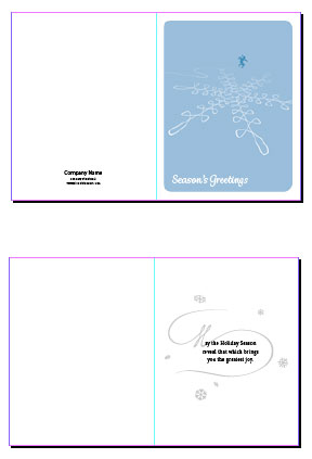birthday card indesign template ; indesign-greeting-card-template-premium-member-benefit-greeting-card-templates-indesignsecrets-ideas