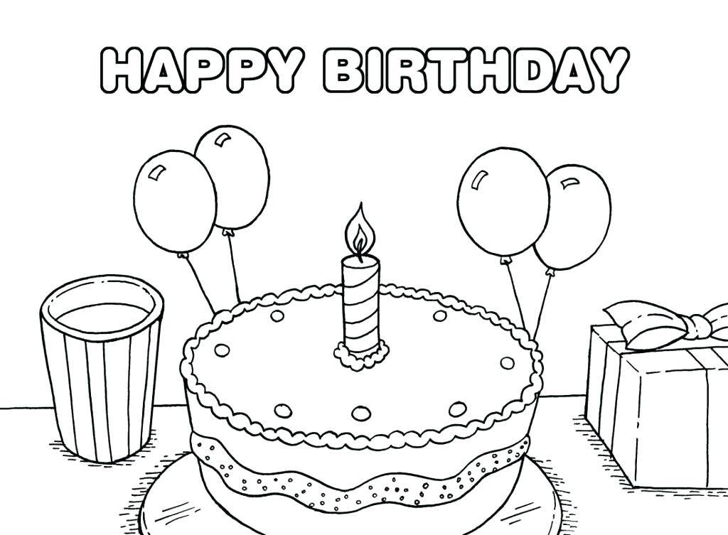 birthday card printable coloring page ; happy-birthday-card-printable-color-coloring-pages-cards-great-about-and-aunt-sheets