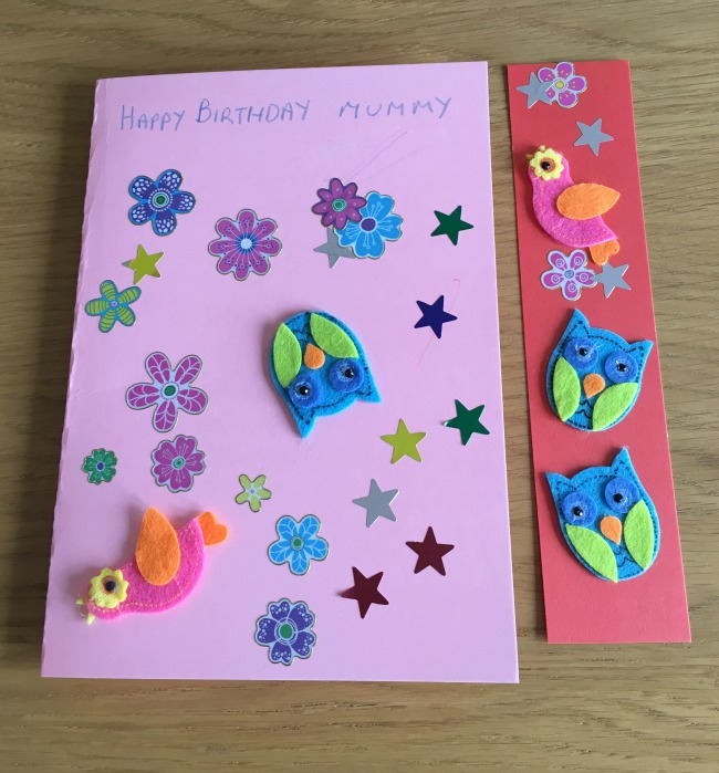 birthday card stickers ; A%252BBirthday%252BCard%252BEven%252BA%252BToddler%252BCan%252BMake%252Bfinished
