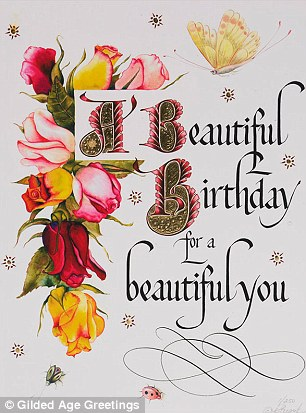 birthday card wishes for best friend girl ; article-2232339-16021806000005DC-512_306x413