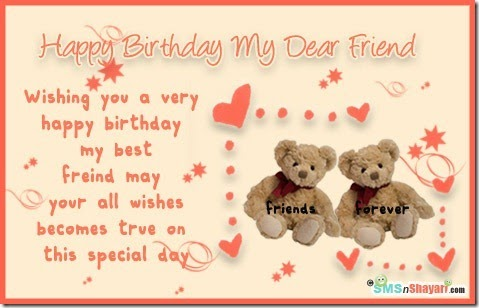 birthday card wishes for best friend girl ; touching-birthday-wishes-for-best-friend
