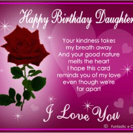 birthday card wishes for my daughter ; 9473d5352d988c9f4bc14ecc2941ab94--happy-birthday-daughter-quotes-birthday-greetings-for-daughter