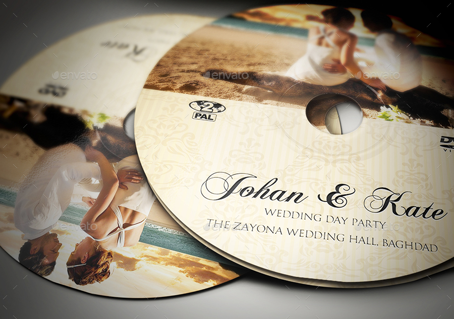 birthday cd label template ; 09_Wedding_DVD_Cover_and_Label_Template%2520Design