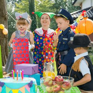 birthday celebration activities ; fall-birthday-party-activities-for-kids-1