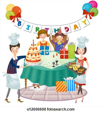 birthday celebration clipart ; celebration-clipart-birthday-4