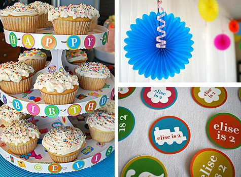 birthday celebration stickers ; stickers-birthday-party-theme-idea-for-kids-with-free-custom-sticker-templates