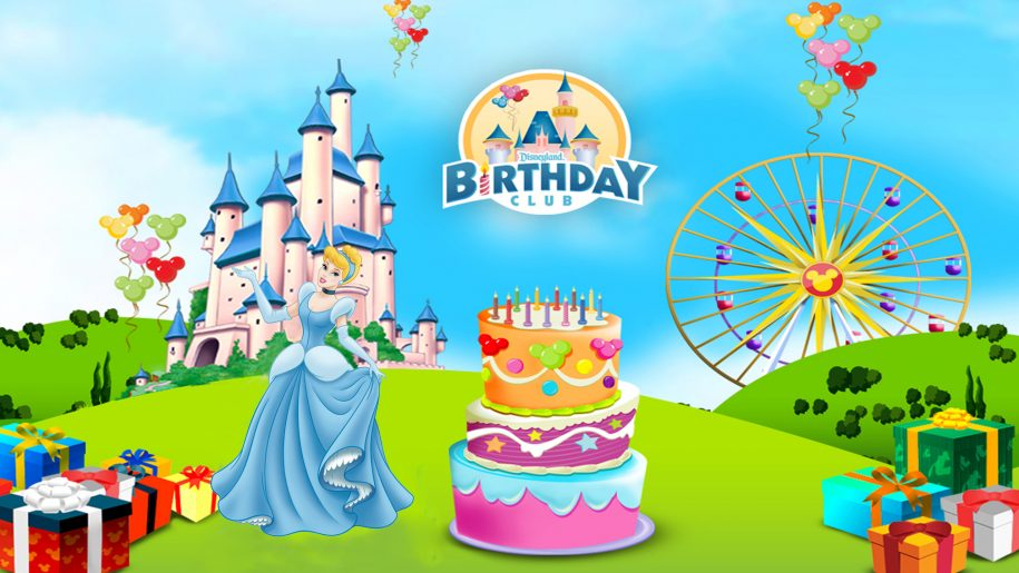 birthday celebration wallpaper ; Princess-Cinderella-Happy-birthday-celebration-Wallpaper-HD-12560x1600-915x515