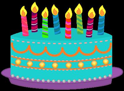 birthday clipart ; Birthday-clipart-4